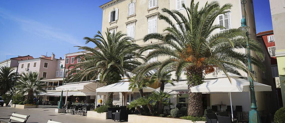 Rezervirajte Apartments Tonia - great location